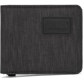 Pacsafe RFIDsafe Portafoglio Bi-Fold, nero